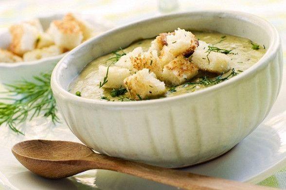 Крем-суп с плавленым сыром и картофелем рецепт – вегетарианская еда: супы. «Афиша-Еда»