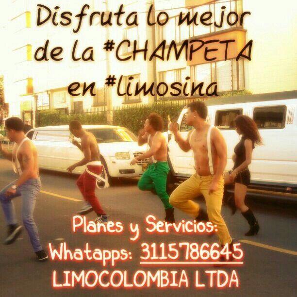 #champeta #exito #limosina #planes  #rumba
