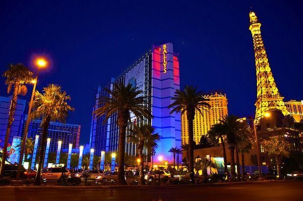 Guide to Las Vegas with kids: family-friendly Las Vegas vacation