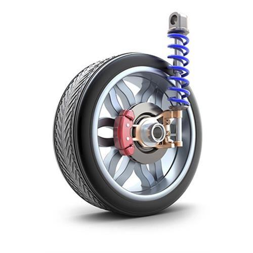 Automotive Powder Coatings For Engine Block, Radius Stabilizer Rod, Cushioning Spring, Seat Parts