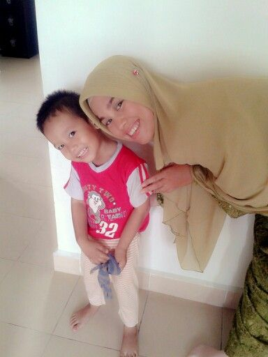 My lovely boy