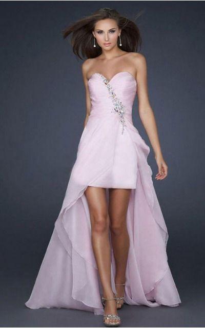 Zipper Floor-length Natural A-line Chiffon Formal Dresses afea7690