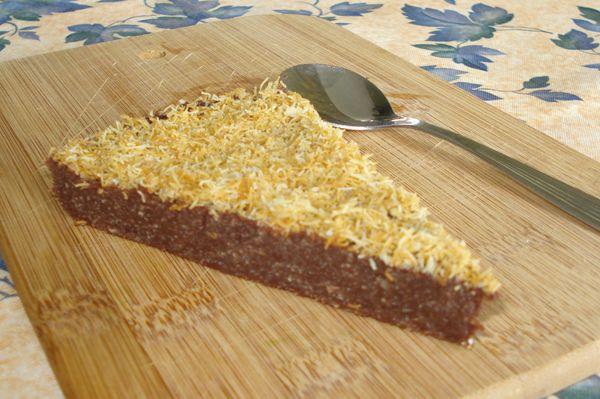 Σοκολατόπιτα με κανταϊφι! | Sokolatomania.gr