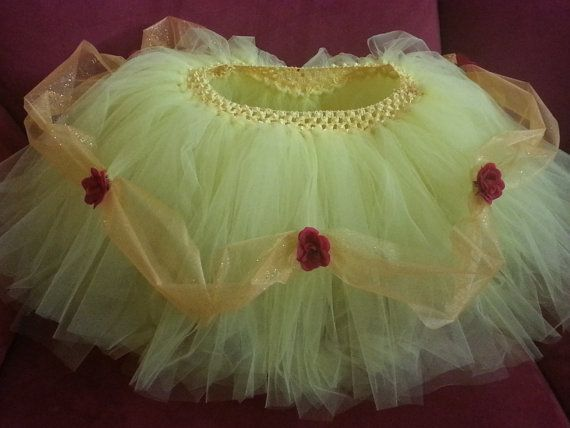 Create your Own Running Tutu Choose up to 3 by TheSweetPineapple