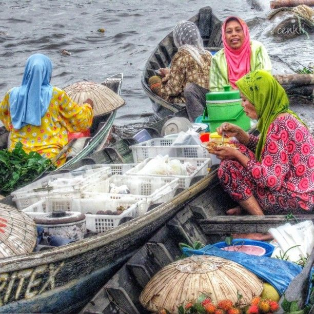 Breakfast on boat #hdr /via @cenkii
