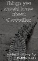 Smashwords – Things you should know about crocodiles – a book by Cindi Page