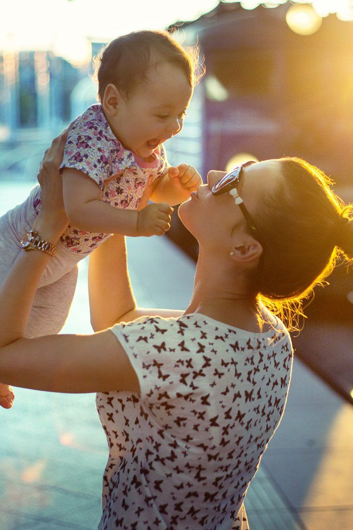 The 10 Best (and Worst) Cities For Single Moms