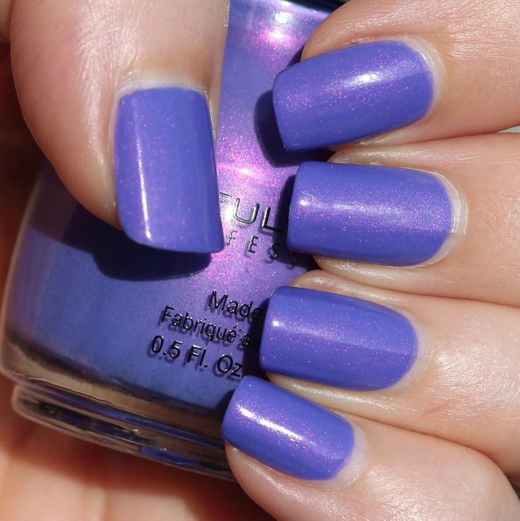 Sinful Colors Purple Kraze (Kylie Trend Matters Matte Collection)