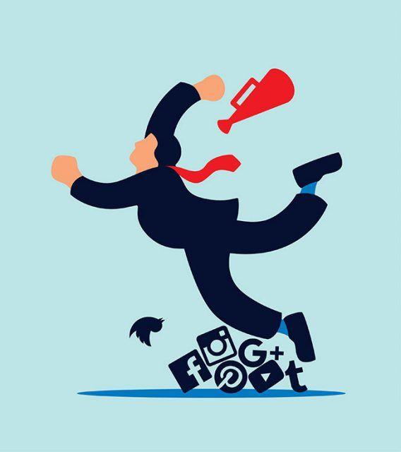 Quão presos estamos às tecnologias e as redes sociais? Essa é uma das questões levantadas pelo artista austríaco Francesco Ciccolella, cujo trabalho consegue transmitir mensagens profundas apesar das criações simples e coloridas. Ciccolellaé um a...