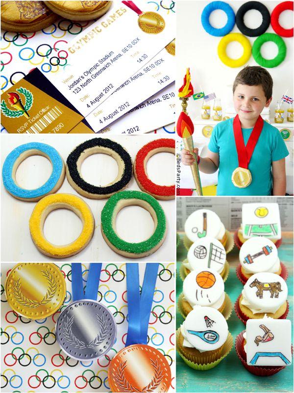 Les 25 meilleures id es concernant jeux olympiques sur for Les idees de zoe