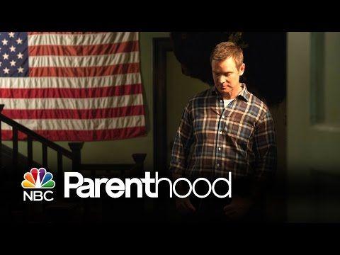 The Saga of Adam Braverman (Digital Exclusive) | #Parenthood