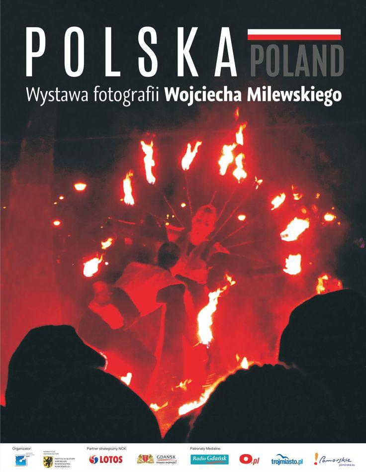 Polska - Poland - Wystawa fotografii Wojciecha Milewskiego NCK - Ratusz Staromiejski, 16-11-2016 - 04-12-2016