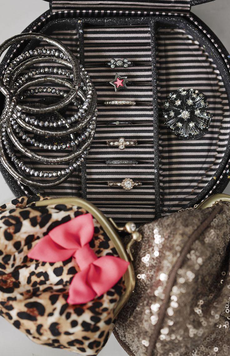 Beautiful Jewellery by Lisbeth Dahl Copenhagen Spring/Summer 13. #LisbethDahlCph #Jewellery #Beautiful