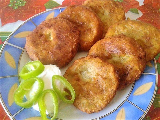 Egyszerű Gyors Receptek » Blog Fluta (krumplis lángos) - Laktató, finom bableves után ajánlom | Egyszerű Gyors Receptek