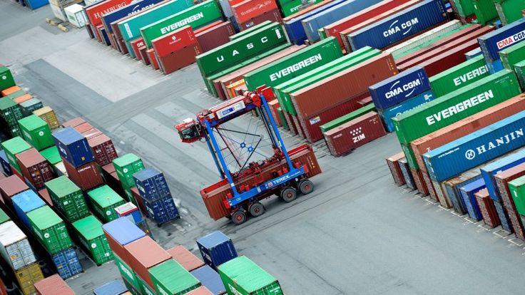 Neuigkeit:  http://ift.tt/2EIilLd Außenhandel 2017: Das sind die wichtigsten deutschen Handelspartner #nachrichten