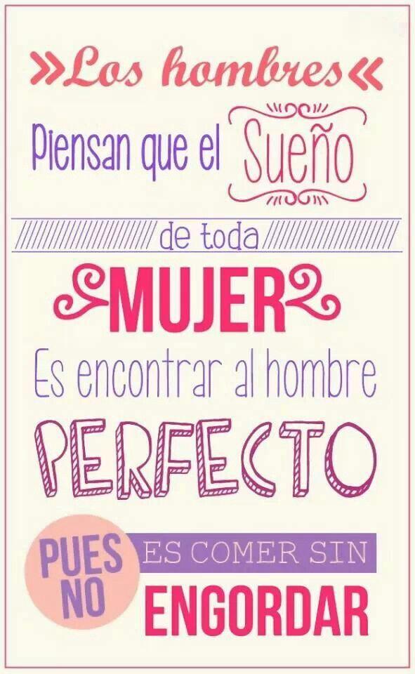 #citas #español #comersinengordar