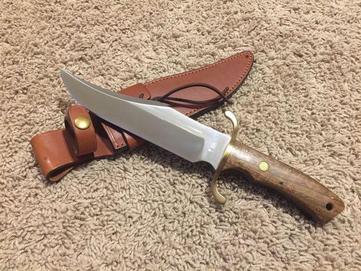 Boker 120547 Bowie Knife  #Boker
