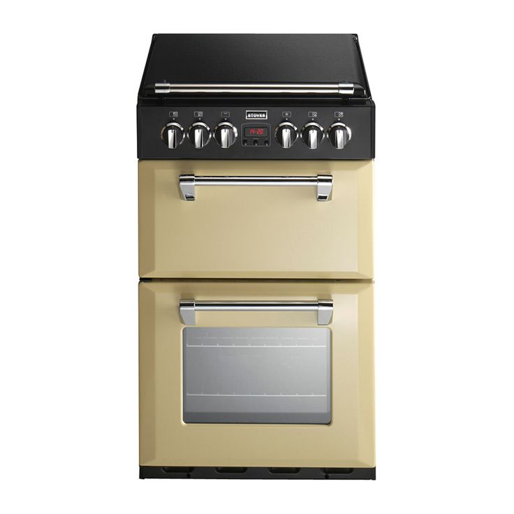 Exceptional Freestanding Range Cookers Uk Part - 14: Richmond Mini Range 550DFW Champagne (444442895) - Freestanding Cookers -  Cooking - Products -