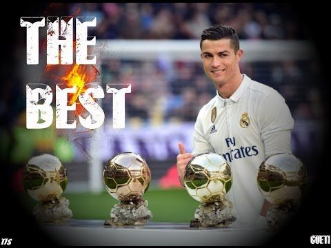In case you missed it, here you go 🙌 Las mejores jugadas y goles de cr7 / Cristiano/ The best plays and goals of c...  https://youtube.com/watch?v=mcZOBnY6XYo