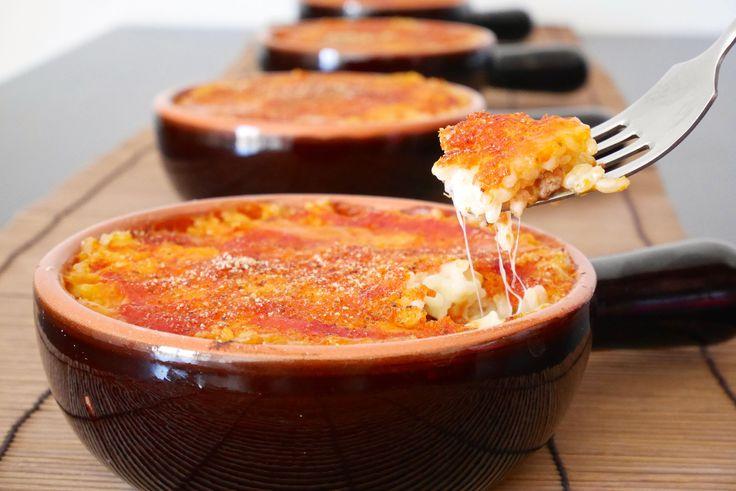 I timballini di riso ai funghi sono un primo molto ricco e saporito,una maniera più sfiziosa di presentare il classico risotto ai funghi. Per me hanno anch