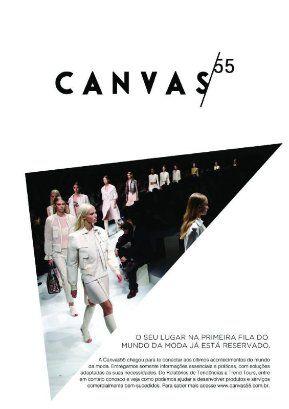 Canvas55 ad, 2014