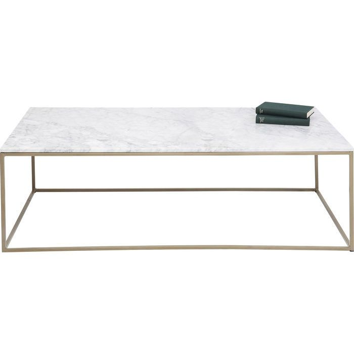 Table Basse Key West Marbre 120x60cm Kare Design Table Basse Marbre Table Basse Table Basse Marbre Blanc