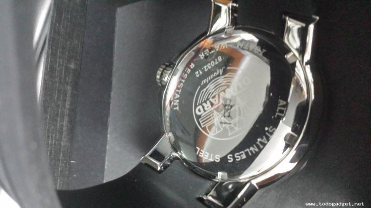 Sección de anuncios de compraventa online entre particulares y empresas de relojes de pulsera 30.00 € Segunda mano