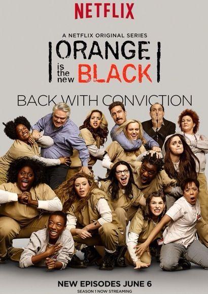 Orange is the New Black Season 2 Starts Today on Netflix - http://www.thisbirdsday.com/orange-new-black-season-2-starts-today/ #OITNB, #OITNBSeason2, #StreamTeam