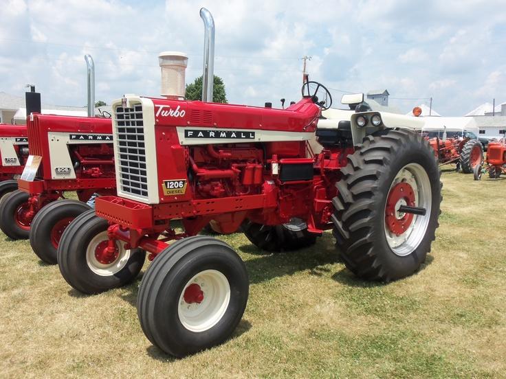 Tractor Turbo Cover : Farmall turbo besides  international