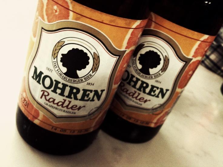 ... #mohren #beer #dornbirn #austria