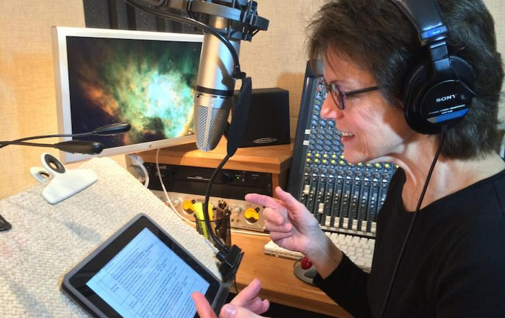 Siri Voice Actress Susan Bennett Reveals More Details About the Origins of Apple's Virtual Assistant