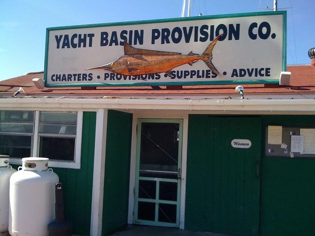 Provision Company- Southport, NC
