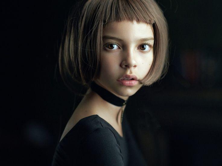 Фотография фотографа Александр Виноградов - Матильда
