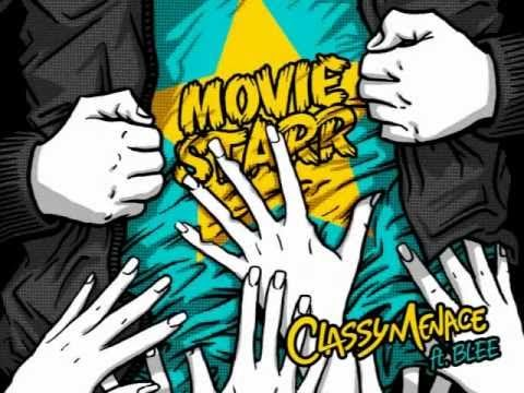 ClassyMenace - Movie Starr ft. Blee (Audio Video)