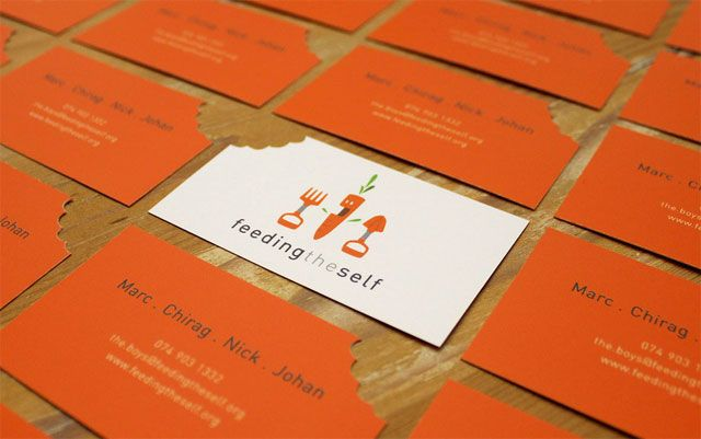 The 30 best business cards of 2011