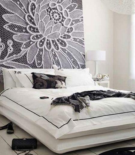 Pretty & Feminine Bedrooms | House & Home