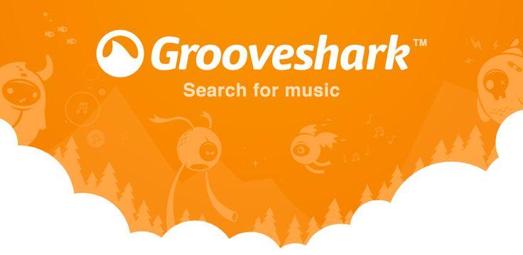 El servidor de música Grooveshark cerrará por problemas legales