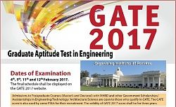 GATE 2017 Exam Dates, Preparation and Updates  #Gate2017, #Gate2017exam #gateupdates, #Gate2017Exam, #Gate2017, #GateNews