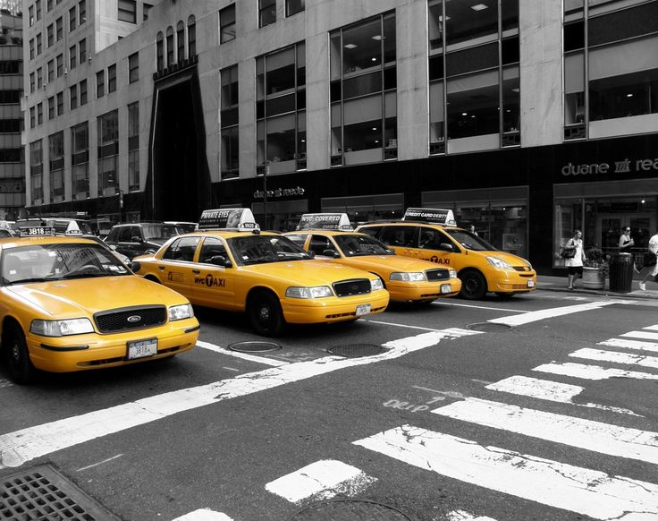 how to become a cab driver in nyc