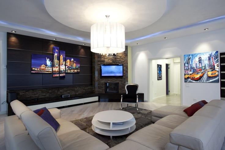21 best masonite barn doors images on pinterest sliding - Living room sliding doors interior ...