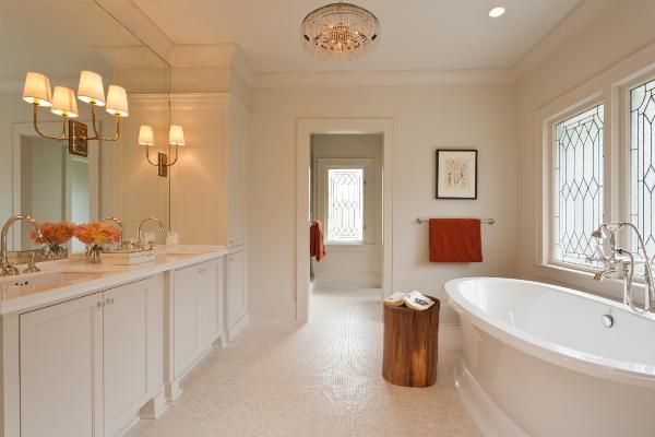 241 best 1857holmes road images on pinterest bathroom for Best bathrooms on the road