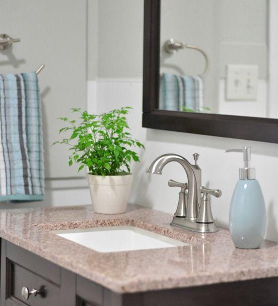 Greatest 82 best Bathroom vanity images on Pinterest | Bath vanities  YI01
