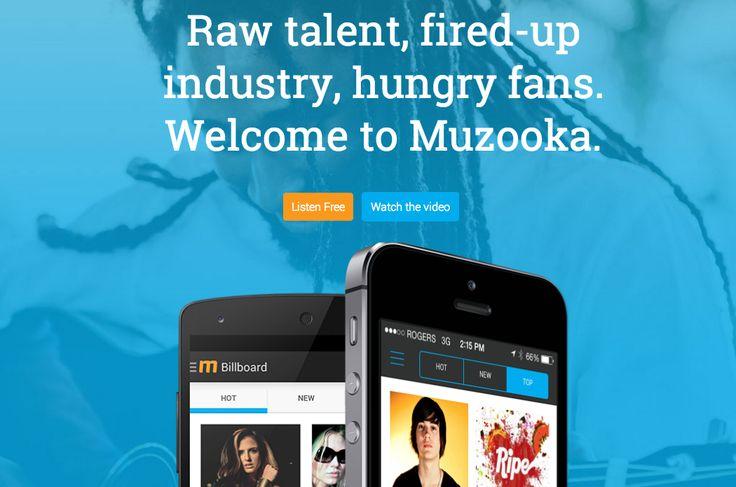 Behind the Scenes Look at Muzooka: http://bit.ly/TJSpod44