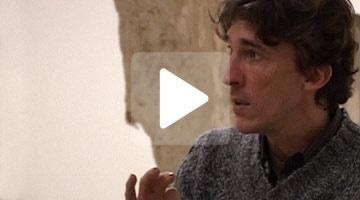 Nicolas Bourriaud and the Altermodernism exhibition @ TATE modern.