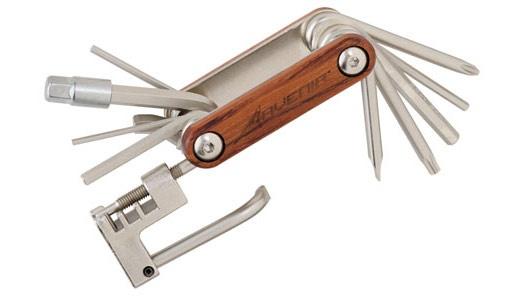 Avenir Woodsie Mini Tool 11 Cool Things Tools Bike