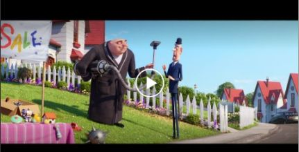 Despicable Me 3 Full Movie - HD 1080p