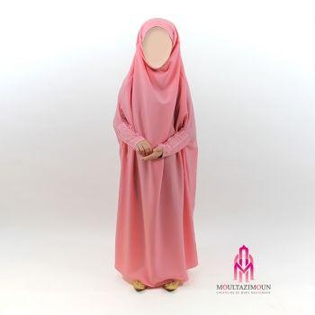 Jilbab touyour el janat