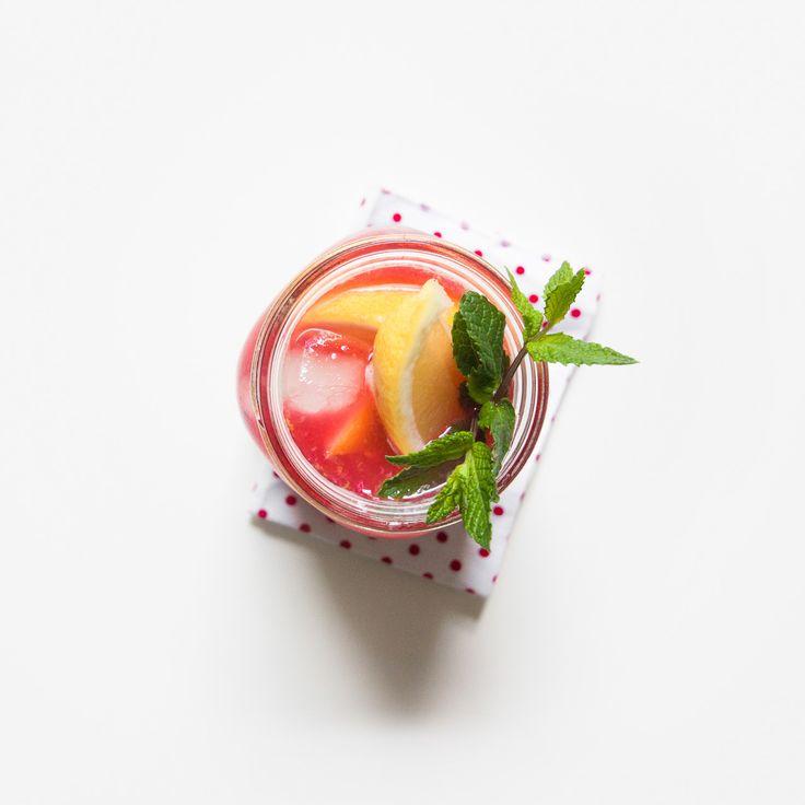 Raspberry Lemonade / French Cuisse