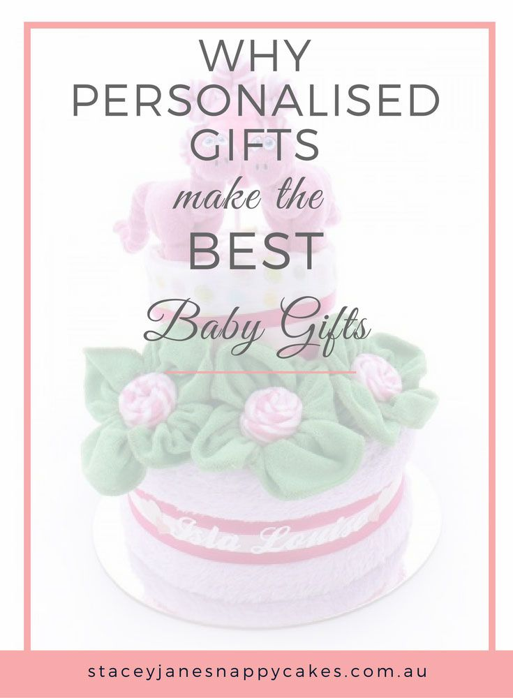 63 best baby gift hampers from stacey janes nappy cakes images on personalised gifts for baby make the best baby gifts click here to find out some negle Image collections