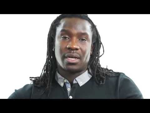 Faith and the world of Linvoy Primus, a former professional footballer, began his professional career at Charlton Athletic. Linvoy then moved to Barnet and finally to Portsmouth. It was whilst at Portsmouth that Linvoy became a Christian. Watch the film to find out more about what Linvoy's faith means to him and the people around him.